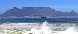 CapeTown-Table-Mountain-Daytime